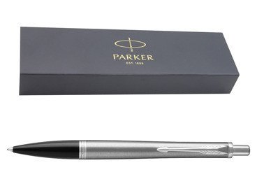 Parker Urban Długopis Metro Metallic Grawer Nowość