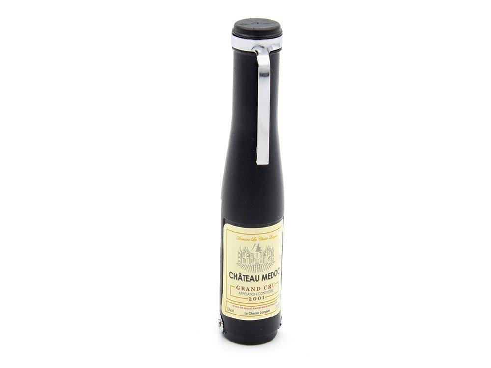 Zestaw akcesoriów do wina ( 2 elementy ) GRAWER