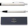 Parker IM Długopis IM white CT Grawer 1