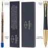 Parker Urban czarny MUTED BLACK GT Długopis Etui Grawer 2