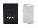 Zapalniczka Zippo z1605 Satin chrome Grawer 3